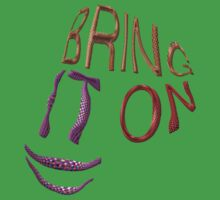 Bring IT on ! Kids Clothes