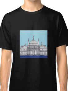 Pavilion Blues Classic T-Shirt