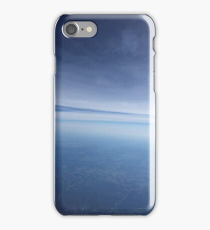 Fly High See More iPhone Case/Skin