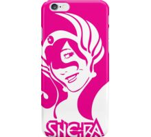 I am She-Ra! iPhone Case/Skin