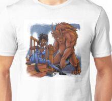 Belle - Fury Tales #2 Unisex T-Shirt