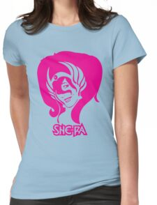 I am She-Ra! Womens Fitted T-Shirt