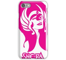 I am (also) She-Ra! iPhone Case/Skin