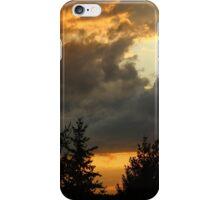 Dramatic Sky iPhone Case/Skin