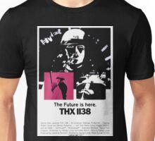 THX-1138 Unisex T-Shirt