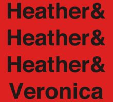 Heather-vetica by omondieu