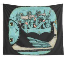 My Morning Jacket Z Wall Tapestry