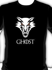 Direwolf Ghost T-Shirt