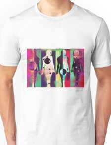 Body Language 16 Unisex T-Shirt