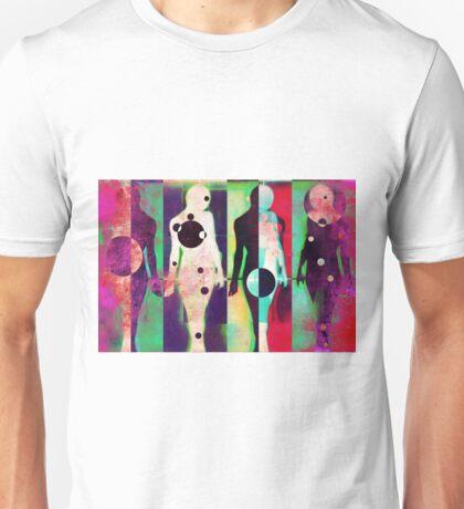 Body Language 16 Unisex T-Shirt