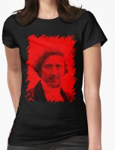 Gene Wilder - Celebrity Womens Fitted T-Shirt