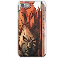 Ken-Akuma-Ryu iPhone Case/Skin