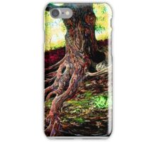 """Tree Spirit"" iPhone Case/Skin"