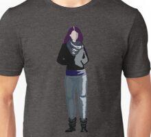 AKA Jessica Jones Unisex T-Shirt