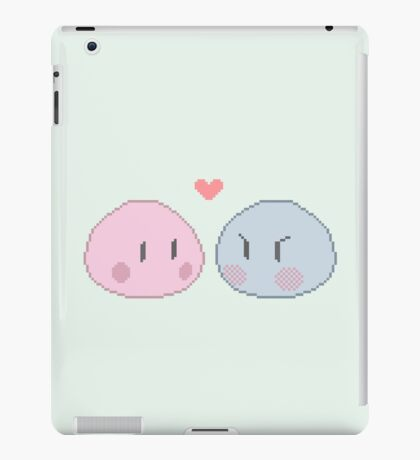 Pixel Dangos iPad Case/Skin
