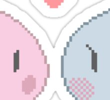 Pixel Dangos Sticker