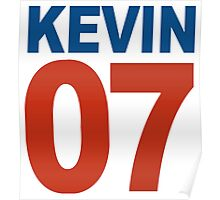 Kevin 07 Poster