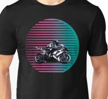 Vaporwave Moto Unisex T-Shirt