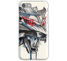 Witcher Medallion iPhone Case/Skin