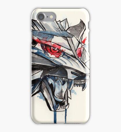 Witcher Medallion iPhone Case/Skin
