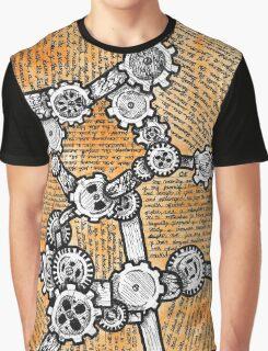 Edgar Allan Poe Quotes Graphic T-Shirt