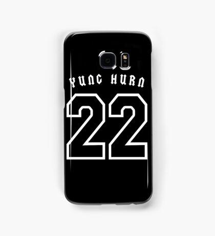 yung hurn Samsung Galaxy Case/Skin