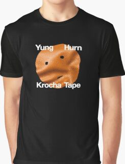 yung hurn Graphic T-Shirt