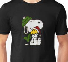 Snoopy Happy Unisex T-Shirt