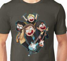 GAMMA RAY Unisex T-Shirt