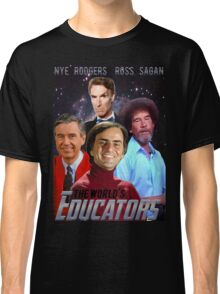 The Educators Classic T-Shirt