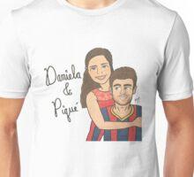 Daniela's Commission Unisex T-Shirt