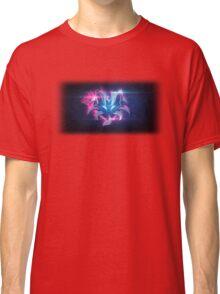 Ahri Icon Graphic Design Classic T-Shirt