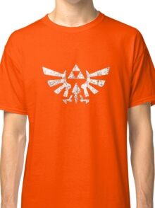 Distressed Zelda Classic T-Shirt