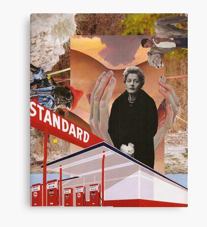 Standard Canvas Print
