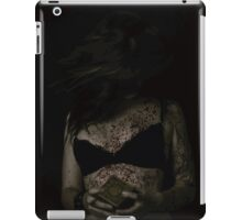 Lemarchand's Box iPad Case/Skin
