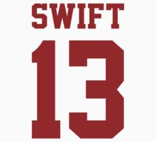 Swift 13 by inoxman