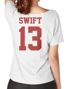 Swift 13 Women's Relaxed Fit T-Shirt