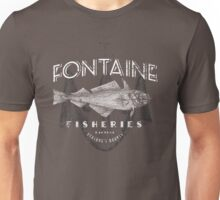 Fontaine Fisheries Unisex T-Shirt
