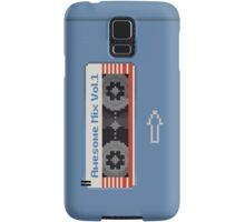 Let's Dance Samsung Galaxy Case/Skin