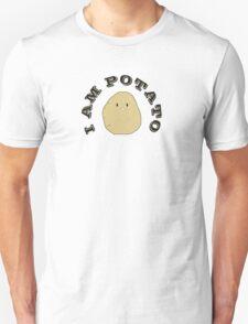 I am Potato Unisex T-Shirt