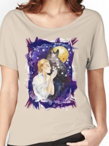 Virgo and the Wolf Women's Relaxed Fit T-Shirt