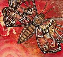 Insects by Lynnette Shelley