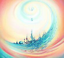 The Endless Cycle by Anna Miarczynska