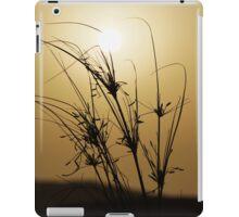 Desert Flower iPad Case/Skin
