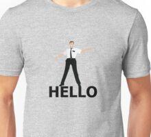 Hello- Book Of Mormon Unisex T-Shirt