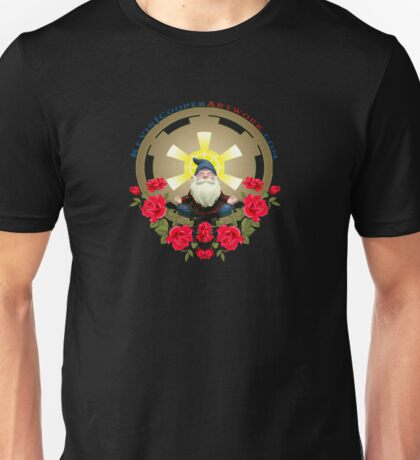 Kevin J Cooper Artwork - Official Logo Unisex T-Shirt