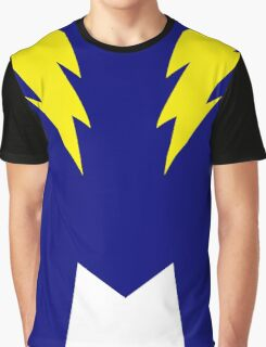 Lightning Lad Graphic T-Shirt