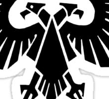 Imperium Of Man Aquila Sticker