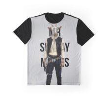 Mr Sunday Graphic T-Shirt
