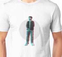 custom template Unisex T-Shirt